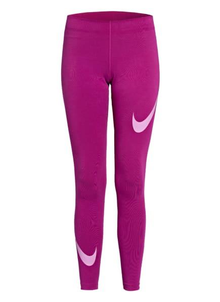 Nike Tights , Farbe: FUCHSIA (Bild 1)
