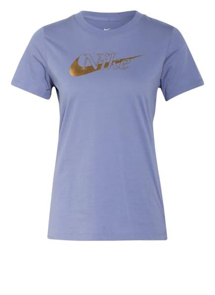 Nike T-Shirt, Farbe: HELLLILA (Bild 1)