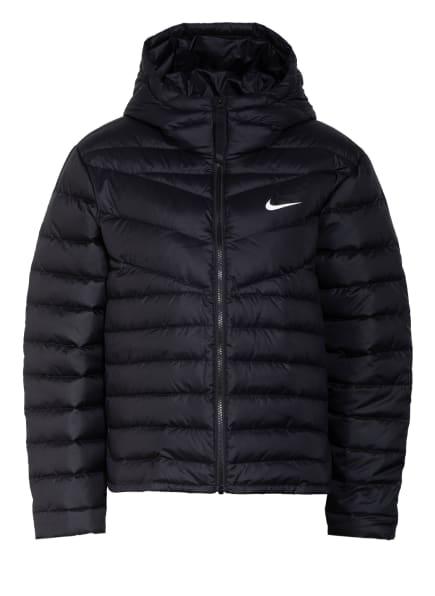 Nike Daunenjacke WINDRUNNER, Farbe: SCHWARZ (Bild 1)