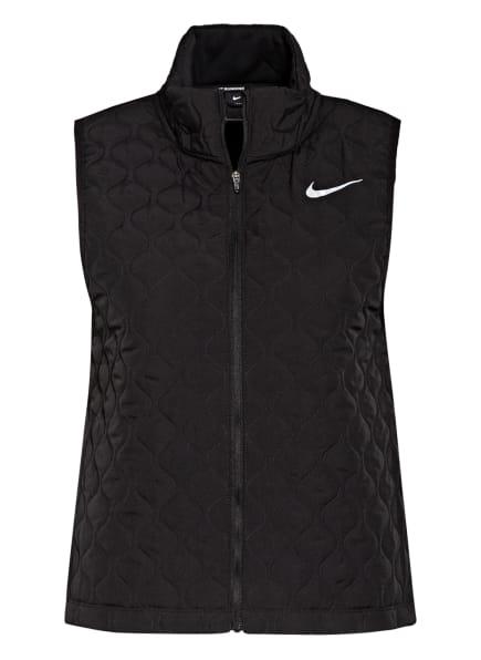 Nike Laufweste AEROLAYER, Farbe: SCHWARZ (Bild 1)