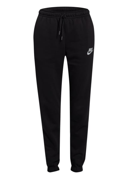 Nike Sweatpants CLUB FLEECE, Farbe: SCHWARZ (Bild 1)