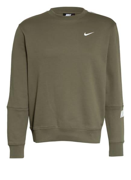 Nike Sweatshirt REPEAT FLEECE, Farbe: OLIV (Bild 1)