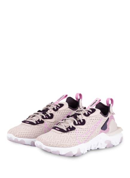 Nike Sneaker REACT VISION, Farbe: HELLLILA (Bild 1)