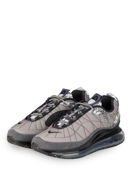 Nike Sneaker MX-720-818, Farbe: GRAU/ SCHWARZ/ WEISS (Bild 1)