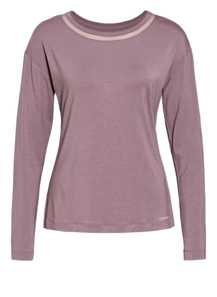 Calvin Klein Lounge-Shirt INFINITE FLEX, Farbe: TAUPE (Bild 1)