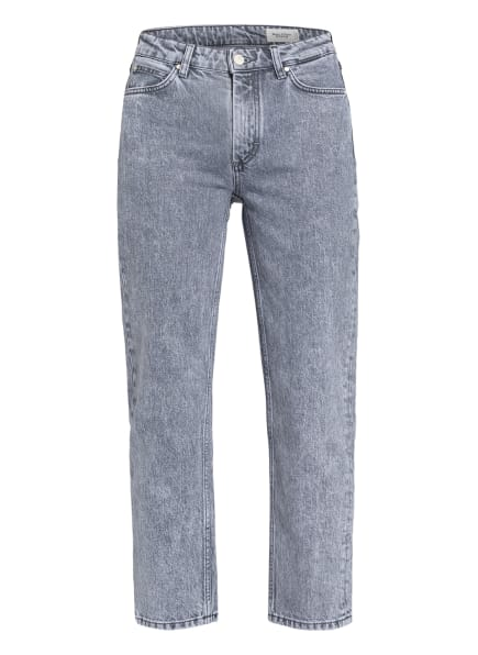 Marc O'Polo DENIM Jeans TÖRE, Farbe: P04 multi/light pigeon grey snow (Bild 1)