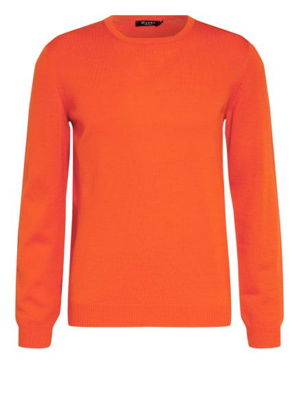 MAERZ MUENCHEN Pullover, Farbe: ORANGE (Bild 1)