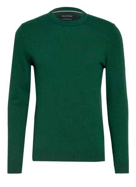 Marc O'Polo Pullover, Farbe: GRÜN (Bild 1)
