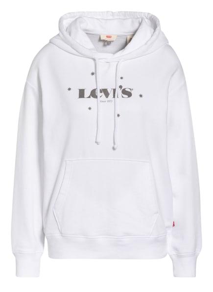 Levi's® Hoodie, Farbe: WEISS (Bild 1)