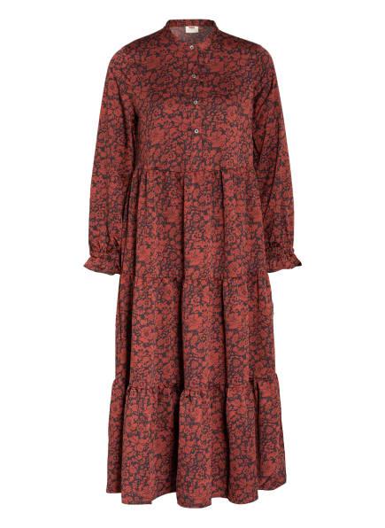 Levi's® Kleid MARION, Farbe: SCHWARZ/ BRAUN (Bild 1)