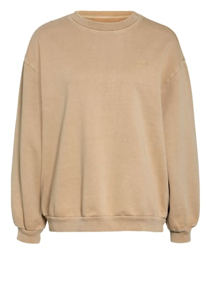 Levi's® Sweatshirt MELROSE, Farbe: BEIGE (Bild 1)