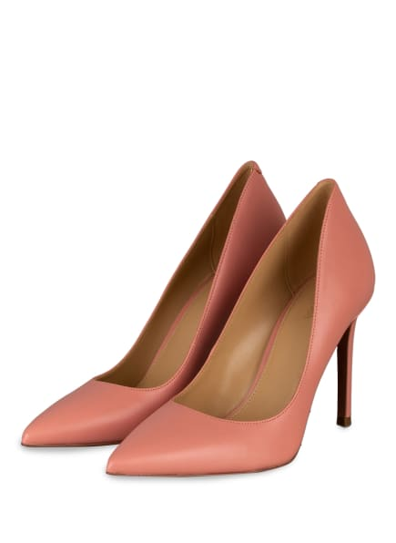MICHAEL KORS Pumps KEKE, Farbe: 689 Sunset Rose (Bild 1)