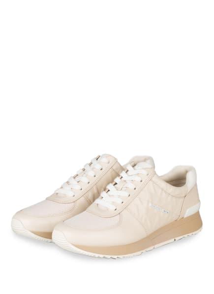 MICHAEL KORS Sneaker ALLIE, Farbe: 289 Light cream (Bild 1)