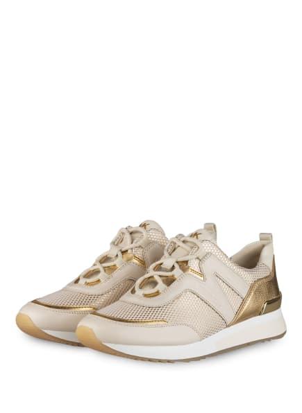 MICHAEL KORS Sneaker PIPPIN, Farbe: 740 PALE GOLD (Bild 1)