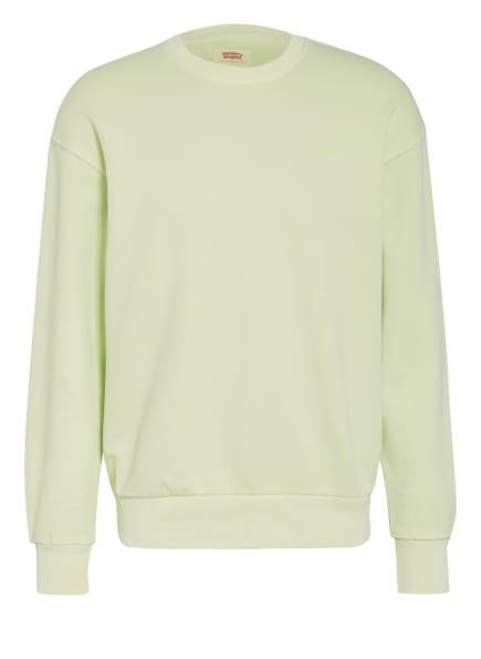 Levi's® Sweatshirt, Farbe: HELLGRÜN (Bild 1)