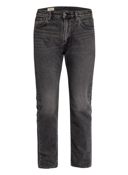 Levi's® Jeans 551 Straight Fit, Farbe: 02 Blacks (Bild 1)