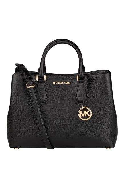 MICHAEL KORS Handtasche CAMILLE, Farbe: SCHWARZ (Bild 1)