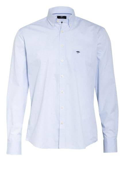 FYNCH-HATTON Hemd Casual Fit, Farbe: HELLBLAU (Bild 1)