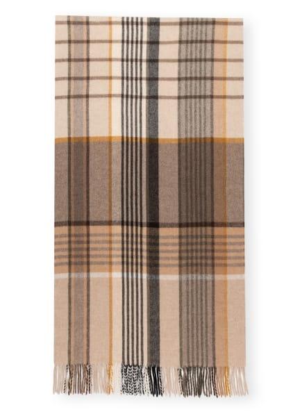 HOLZWEILER Schal, Farbe: BRAUN/ BEIGE/ SCHWARZ (Bild 1)