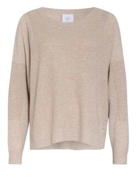 BOGNER Pullover MARJAM mit Cashmere, Farbe: BEIGE (Bild 1)