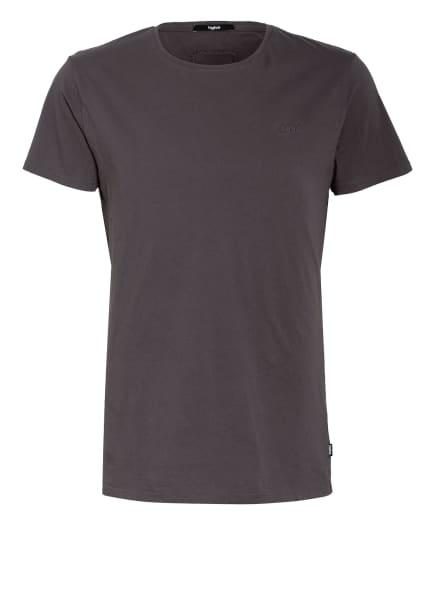 tigha T-Shirt , Farbe: DUNKELGRAU (Bild 1)