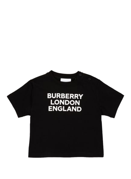 BURBERRY T-Shirt , Farbe: SCHWARZ (Bild 1)