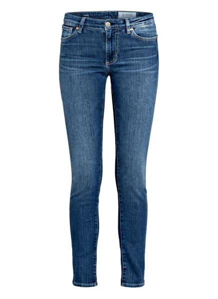 AG Jeans Skinny Jeans PRIMA, Farbe: 18Y BLUE (Bild 1)