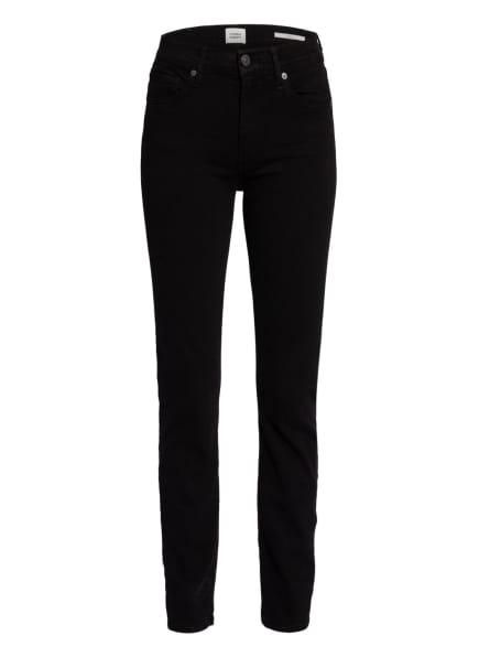 CITIZENS of HUMANITY Jeans SKYLA, Farbe: PLUBK PLUSH BLACK (Bild 1)