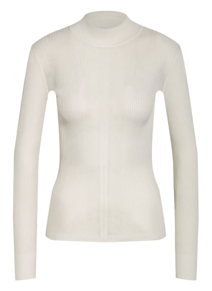 PATRIZIA PEPE Pullover, Farbe: WEISS (Bild 1)