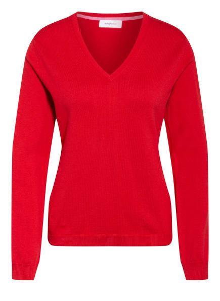 darling harbour Pullover , Farbe: ROT (Bild 1)