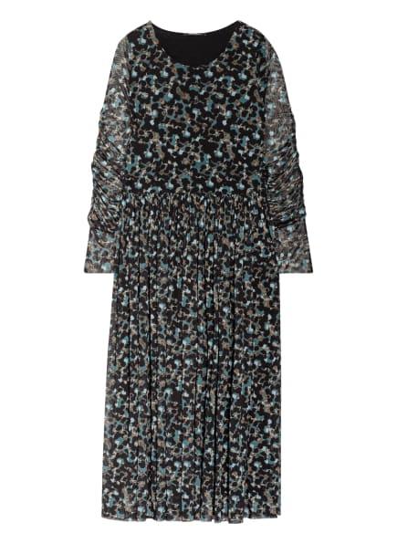 BRUUNS BAZAAR Kleid ETOILE, Farbe: PETROL/ MINT/ SCHWARZ (Bild 1)