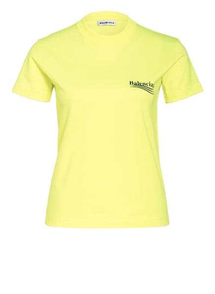 BALENCIAGA T-Shirt, Farbe: GELB (Bild 1)