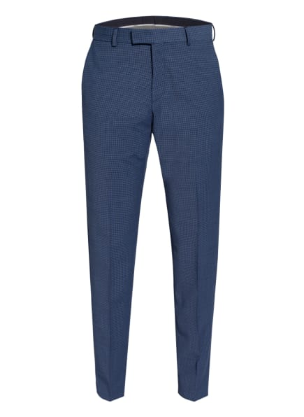 strellson Anzughose MAX Slim Fit, Farbe: 412 Navy                       412 (Bild 1)