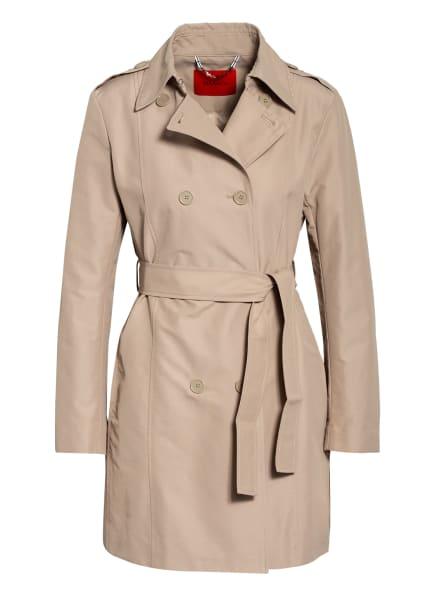 MAX & Co. Trenchcoat ELETTA, Farbe: BEIGE (Bild 1)