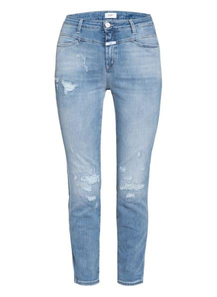 CLOSED Skinny Jeans, Farbe: MBL MID BLUE (Bild 1)