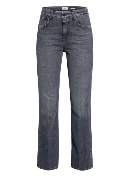CLOSED Jeans A BETTER BLUE BAYLIN, Farbe: DGY DARK GREY (Bild 1)