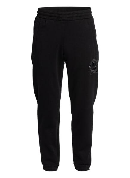 adidas Originals Sweatpants COLLEGIATE CREST, Farbe: SCHWARZ (Bild 1)