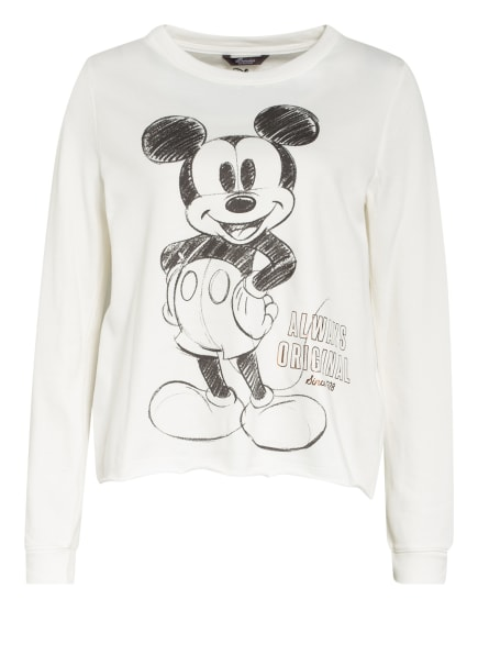 Princess GOES HOLLYWOOD Sweatshirt, Farbe: WEISS (Bild 1)