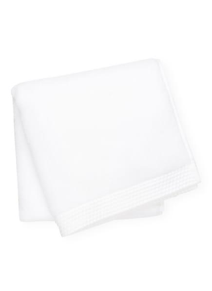 en VOGUE Handtuch BABY SKIN AIR, Farbe: WEISS (Bild 1)