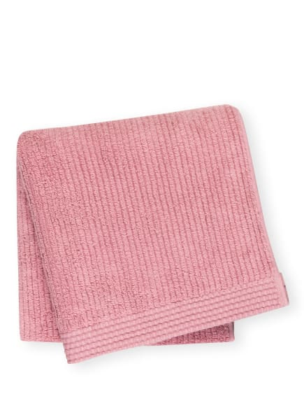 en VOGUE Handtuch , Farbe: ALTROSA (Bild 1)