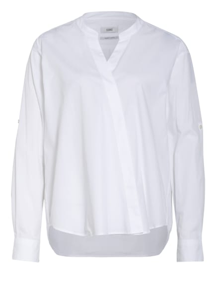 CLOSED Bluse, Farbe: WEISS (Bild 1)