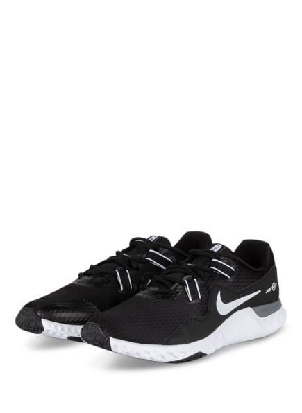 Nike Trainingsschuhe RENEW RETALIATION TR 2, Farbe: SCHWARZ/ WEISS (Bild 1)
