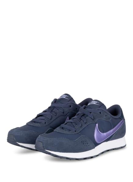 Nike Sneaker MD VALIANT, Farbe: BLAU/ LILA (Bild 1)