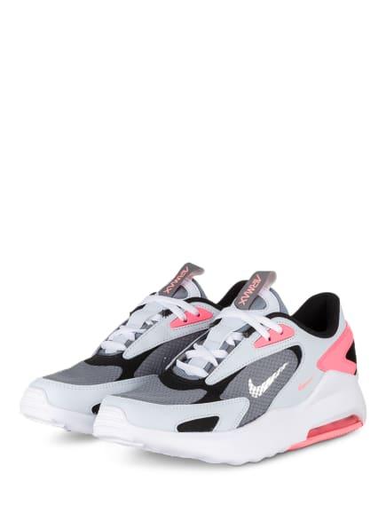Nike Sneaker AIR MAX BOLT, Farbe: GRAU/ SCHWARZ/ ROSA (Bild 1)