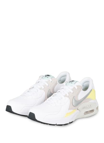 Nike Sneaker EXCEE, Farbe: WEISS/ GELB/ GRAU (Bild 1)