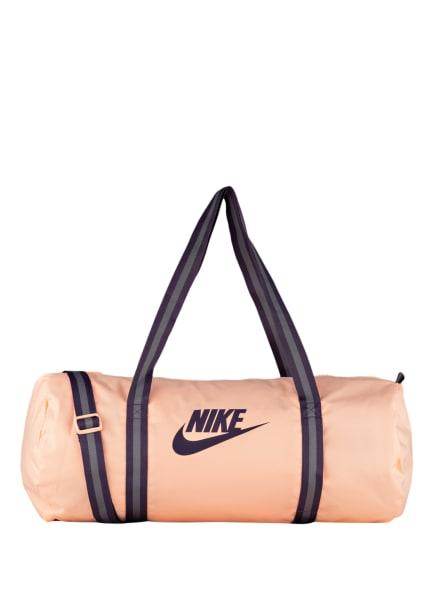 Nike Sporttasche HERITAGE, Farbe: HELLORANGE (Bild 1)