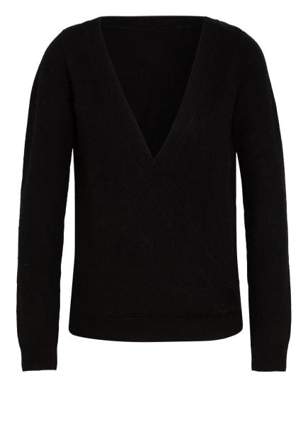rosemunde Pullover mit Cashmere , Farbe: SCHWARZ (Bild 1)