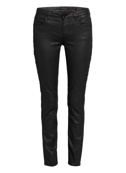 GUESS Skinny Jeans ANNETTE, Farbe: SCHWARZ (Bild 1)