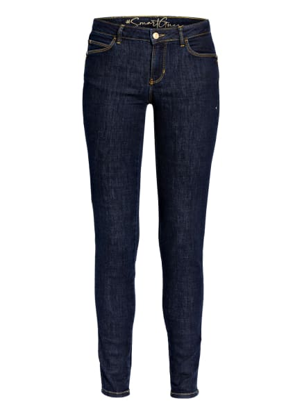 GUESS Skinny Jeans CURVE X, Farbe: ONEW ONE WAY (Bild 1)