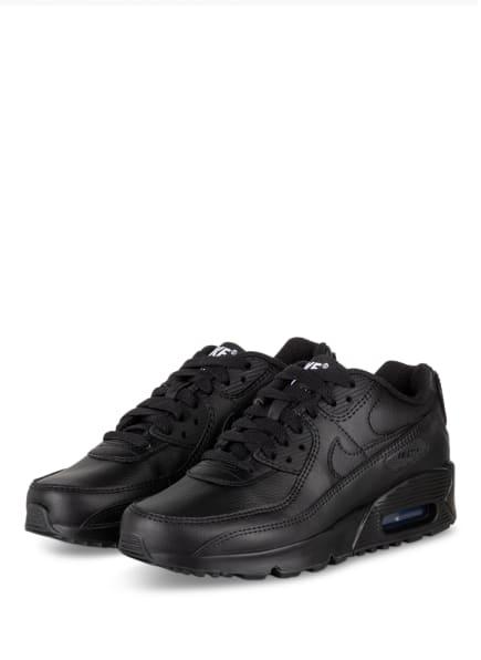 Nike Sneaker AIR MAX 90 LTR, Farbe: SCHWARZ (Bild 1)